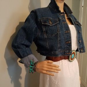 Lola Denim Jacket